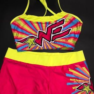 Woodlands Elite practice wear